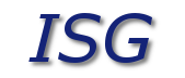 ISG Spedition Logo